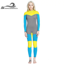 high elasticity swimming wetsuits